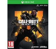 Activision Blizzard Call of Duty: Black Ops 4, Xbox One video-game Basis