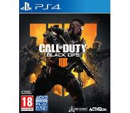 Activision Blizzard Call of Duty: Black Ops 4, PS4 video-game Basis PlayStation 4