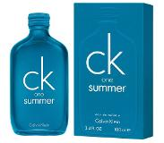 Calvin Klein Ck One Summer Edition EDT