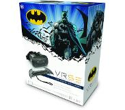 Goliath Vrse Batman virtual reality game