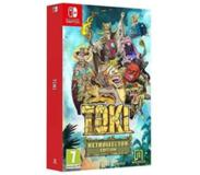 Micromedia Toki (Retrollector edition) (Nintendo Switch)