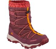 Viking Tofte GTX Kengät, Wine/Dark Red 37