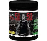 5% Nutrition Rich Piana 5150 375gr Green Apple
