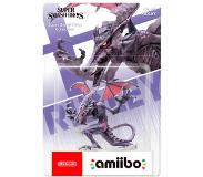 Nintendo amiibo Super Smash Bros. No. 65 Ridley