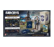 Ubisoft Far Cry 5 The Father Collector's Edition Edition PS4