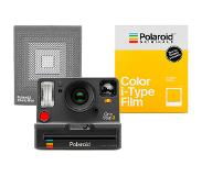 Polaroid OneStep 2 VF Zwart Everything Box