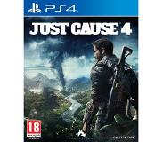 Square Enix Just Cause 4 PS4