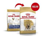 Royal Canin Hondenvoer BHN French bulldog adult 3 kg Royal Canin online kopen