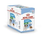 Royal Canin Shn Mini Puppy Pouch - Hondenvoer - 12x85 g
