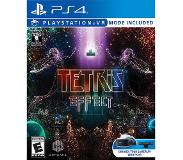 Sony Computer Entertainment Tetris Effect PS4
