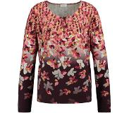 Gerry weber Shirt ronde hals Gerry Weber multicolour