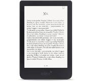 Tolino Shine 3 e-book reader Touchscreen 8 GB Zwart