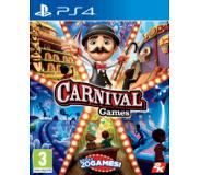 Take Two Carnival Games | PlayStation 4