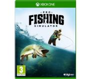 BigBen Interactive Fishing Simulator | Xbox One