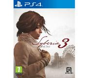 Playstation 4 Syberia 3 (PS4)