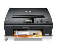 Brother DCP-J315W - Multifunctional Printer (inkt)
