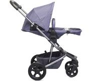 Easywalker Harvey - Kinderwagen - Shadow Blue