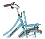 POPAL Daily Dutch Basic TR24 - Transportfiets - 24 Inch - Blauw