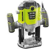 Milwaukee Ryobi RRT1600-K Bovenfreesmachine 1600W in Koffer