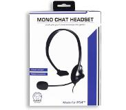 Qware Gaming - Playstation 4 - mono headset - chat headset