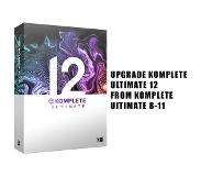 Native Instruments Komplete 12 Ultimate upgrade Ult 8-11