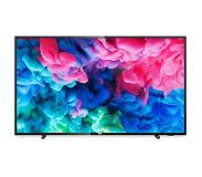 Philips 6500 series Ultraslanke 4K UHD LED Smart TV 43PUS6503/12