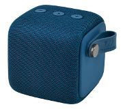 FRESH 'N REBEL Rockbox Bold S Blauw