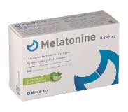 Metagenics Melatonine 0,295 mg 168 tabletten