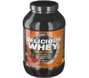 QNT Delicious Whey Protein - 908g - Strawberry