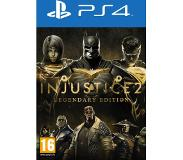 Warner bros Injustice 2 Legendary Edition (PlayStation 4)