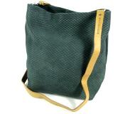Barbarossa STRETTO Hobo damestas schoudertas Bottle green
