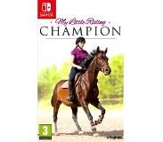 Big Ben Interactive My little riding champion (Nintendo Switch)