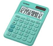 Casio MS-20UC-GN calculator Desktop Basisrekenmachine Groen