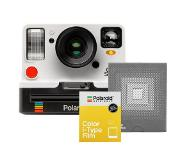 Polaroid OneStep 2 VF instant camera Wit Everything Box