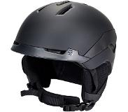 Salomon Skihelm Salomon Quest Access Black
