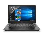 "HP Pavilion Gaming 15-cx0470nd Zwart Notebook 39,6 cm (15.6"") 1920 x 1080 Pixels 2,30 GHz Intel 8ste generatie Core i5 i5-8300H"
