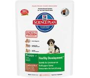Hill's Pet Nutrition 12kg Canine Puppy Lam & Rijst Hill's hondenvoer