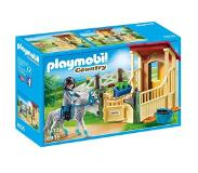 Playmobil Appaloosa + Box