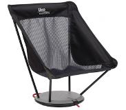 Therm-A-Rest Campingstoel Thermarest Uno Chair Black Mesh