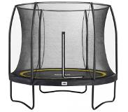 Salta Trampoline Salta Comfort Edition Black 183 + Safety Net