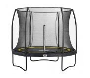 Salta Trampoline Salta Comfort Edition Black 213 + Safety Net