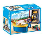 Playmobil Schoolconcierge Met Kiosk