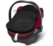 Cybex Footmuff Cybex Aton Black Grey