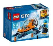 LEGO City Poolijsglider 60190