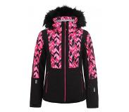 Icepeak Ski Jas Icepeak Women Nancy Hot Pink-Maat 40