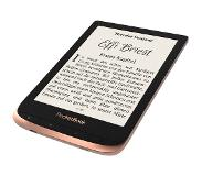 Pocketbook Touch HD 3 e-book reader Touchscreen 16 GB Wi-Fi Koper