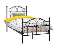 Beddenreus Bed Quincy 200 x 90