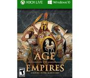 Microsoft Age of Empires: Definitive Edition (PC)