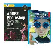 Adobe Photoshop Elements 2019 UK Mac/Windows + Ontdek Photoshop Elements 2019