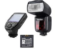 Godox Speedlite V860II Sony X-PRO Single Kit